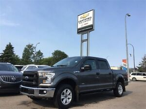 2016 Ford F-150 XLT *Kevlar Lined LT Tires*  24