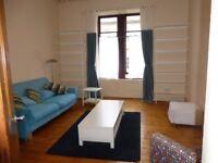 Fantastic bright furnished one bedroom, Kelvinbridge, minutes to uni and subway