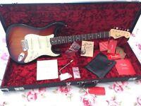 *NEW* Fender American Original 60s Stratocaster USA Vintage Reissue 56 57 59 62 65 Electric Guitar