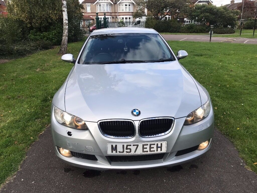 BMW 3 Series 2.0 320i [[ COUPE AUTOMATIC ]]