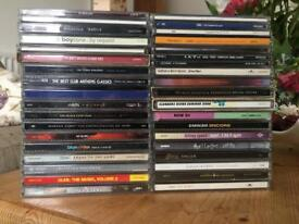 Bundle of 90's CDs For Sale!
