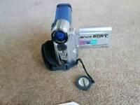 Sony DV 7000f 4.1mp Digital Camcorder