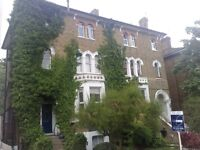 Well presented one bedroom furnished flat, located a short walk from Shortlands Station and shops