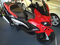 "07 Gilera Nexus sp 250cc low miles ""HURRICANE CAR & MOTORCYCLES"""