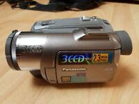 Panasonic Digital Video Camera