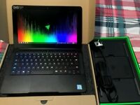 "[Barely used] Razer Blade Stealth 2017 12.5"" - 16GB Ram, 256GB SSD, i7-7500U (Windows 10 Enterprise)"