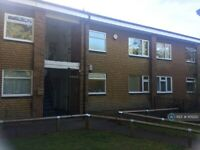 2 bedroom flat in Malcolm Close, Nottingham, NG3 (2 bed) (#1101220)