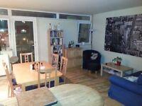 Massive Double Bedroom in Liverpool Street // 930£ pm