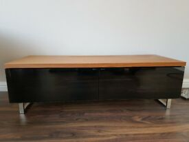 TV unit with storage ***LIKE NEW***