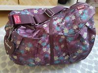 Babymel Amanda *as new* Baby Changing Bag