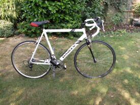 DAWES GIRO 400 Road/race bike, 24in. frame, 18 speeds, 700c wheels