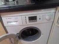 Bosch classixxx 7 VarioPerfect washer dryer