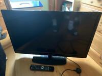 "LOGIK 32"" HD ready LED TV"