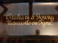 Graham and Young piano