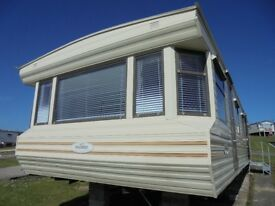 Static Caravans for sale Seaview Caravan Park, Millisle