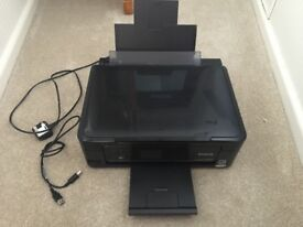 wireles Epson printer and scanner