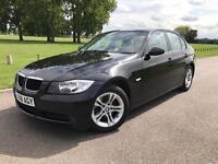 2008 BMW 320d SE Auto LOW MILES!! Full service!!