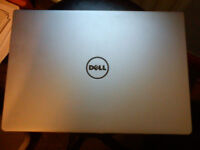 Laptop Dell Inspiron 7560