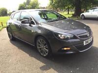 2012 Vauxhall Astra SRI VX LINE 1.6 Petrol 37k MILES 1YR MOT Recent Service LIMITED EDITION