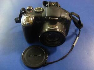 Caméra numérique compacte CANON