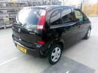 ** Vauxhall Meriva 1.4 2005 100k miles MOT **
