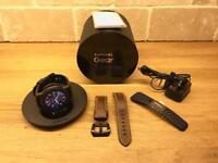 Samsung Gear S3 Frontier Black Smart Watch