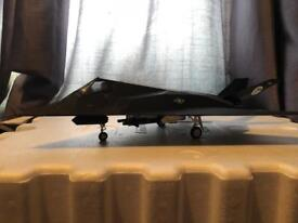 Armour Collection F-117 Stealth Model 1/48 Aircraft