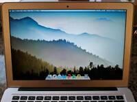 Macbook Air Mid 2014