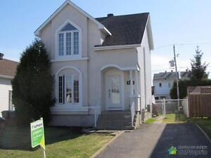 244 500$ - Maison 2 étages à vendre à Ste-Marthe-Sur-Le-Lac