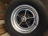 85 Buick Regal rims