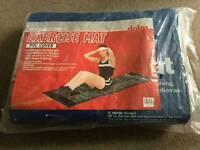 Exercise Mat (Brand New)