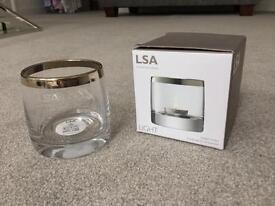 LSA LIGHT - Tea light holder - Candle