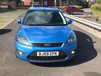 FORD FOCUS 59 REG MINT CONDITION