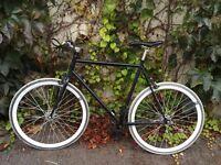 Single Speed / Fixie Bicycle