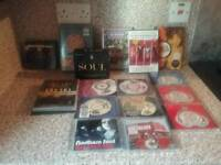 Northern soul cds collections