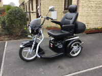 Harley Davidson style Easy Rider Mobility Scooter