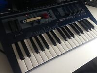 Waldorf MicroQ Micro Q Keyboard - 37 Key Analogue Modelling Synth - Mint Condition