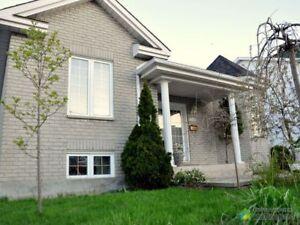 380 000$ - Bungalow à vendre à St-François