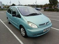 53 Plate Citroen Picasso Diesel MPV. MOT January 18. Starts and drives very well. Bargain just £325.