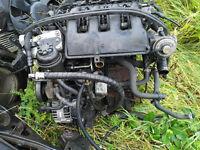 ROVER 75 BMW DIESEL 2.0 ENGINE