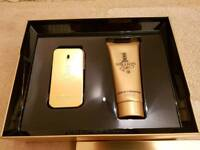 Paco Rabanne 1 Million 50ml Perfume Giftset
