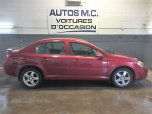 2010 Chevrolet Cobalt LT,full(garantie 1 an inclus)