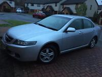 HONDA ACCORD 2.0 2004 96K FSH MOT NOV 17