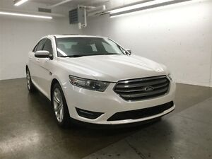 2013 Ford Taurus | SEL AWD SEDAN 4-DR