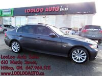 2008 BMW 335i 335XI AWD Twin Turbo Auto Certified 2 Year Warrant