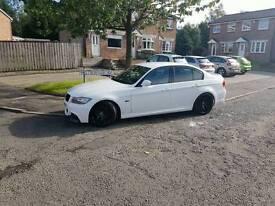 BMW 3 series M-Sport Business Edition