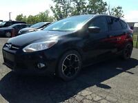 2012 Ford Focus SPORT HATCH A/C MAGS TOIT