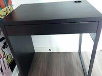 Ikea Micke Desk+Chair