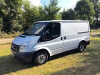 FORD TRANSIT t280 SWB 2.2 DIESEL 2011 61-REG FULL SERVICE HISTORY *CHOICE OF 2* EXCELLENT CONDITION