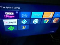 Amazon Fire sticks (Kodi 17.6) and Android MX BOX (16.4) Jarvis -(17.6) Krypton)
